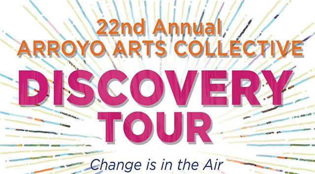 DiscoveryTour2014ArroyoArts